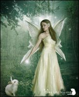 Angel Of Watership by MissLittlewood