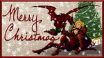 A Dragon Christmas (Continued) by DaEliminator