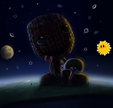 LittleBIGPlanet by SNGPSo