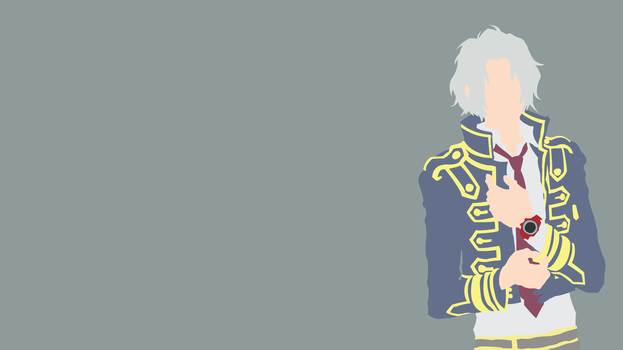 Snake - 9 Hours 9 Persons 9 Doors wallpaper by LimeCatMastr