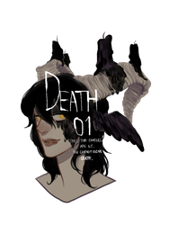 (CLOSED) DEATH 01 by ttteacup