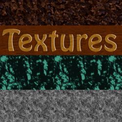 Textures by Zjossy