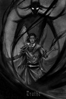 Shadowmaster by drathe