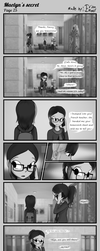 Maelyn's Secret - Page 25 by ErikaEmber