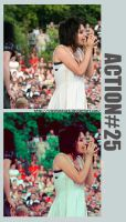 Action 025 by vanillaskyes