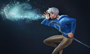 Jack frost 2015 by gunminee
