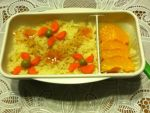 My First Bento Box by Suskygirl