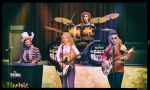 ED's Wild Chicks play: The Electric Mayhem by Edheldil3D