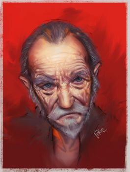 Oldman by superschool48