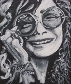Janis by MissCreepers