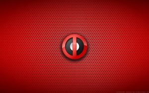 Wallpaper - Deadpool Logo by Kalangozilla