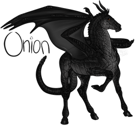 Onion | Drake | Tyro by SunsetRevelation