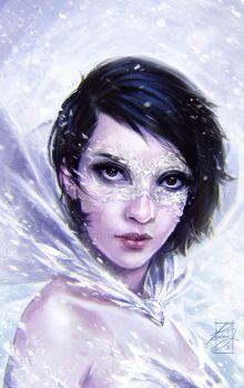 IcE by BeaGifted