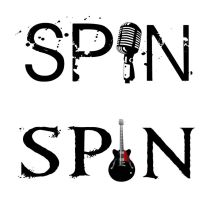 SPIN LOGOS by Sunlandictwin