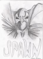 spawn by ParkourShadow