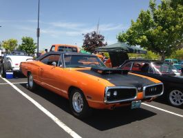 '70 Superbee by SarahStang06