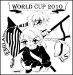 ...APH World Cup... by evphaedrielle