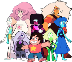 Gems by thebosscamacho