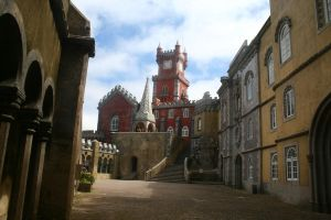 Sintra Stock 25 by Malleni-Stock