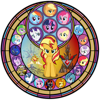 Project Sunrise (Not an Announcement) by FlaminKitsune