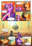 MLP - Timey Wimey page 112/115 by Light262