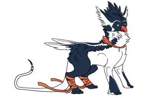 2. Adopt :open: by Xnomiad-Adopts