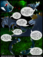 Fallen World - Page 14 - Face0ff by EpicSaveRoom