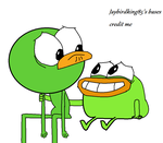 Breadwinners Base 2 by jaybirdking85