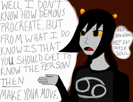 FemKat Answers 0000002 by a-lover-and-fighter