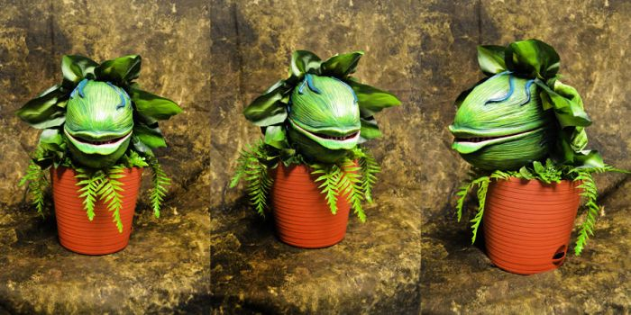 Audrey II by temperance