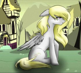 Alone by Shiningstarlight14