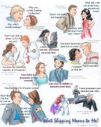 What 'shipping means to me by Star-Trek-Couples