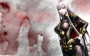 Valkyria Chronicles Wallpapers (1) by talha122