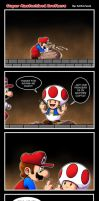 Super Mustachioed Brothers-02 by LinkerLuis