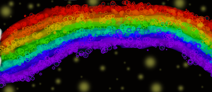 rainbow by Icestromflash