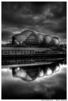 The Sage Newcastle HDR by N1ghtf4ll3r