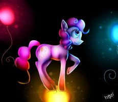 Pinkie Pie Light by mariogamesandenemies