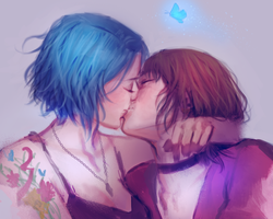 life is strange: pricefield by atutcha