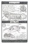 Excre-Worm and Poulter Rat - City Infernal Series by unrested