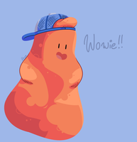 Wowie!! by 123abcdrawwithme