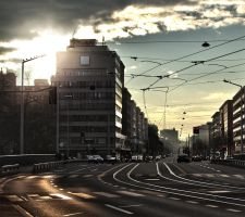 City 3 by alkapon