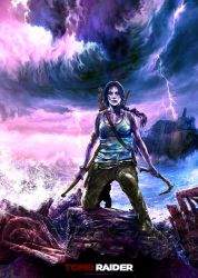 LARA : The Survivor by BGorilla