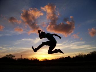 jump. by marco59