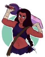 Connie by windy98