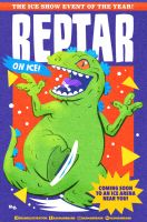 Reptar On Ice by RADMANRB
