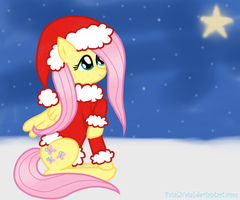 Fluttersnow by FatalNatal