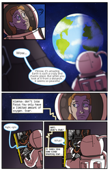 DreamCatcher OCT Audition - Page 2 by MrDataTheAwesome