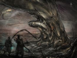 Mouth of God by Carpet-Crawler