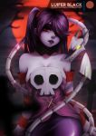 Squigly by LuiferBS