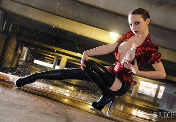 more Laura Unbound by scottchurch